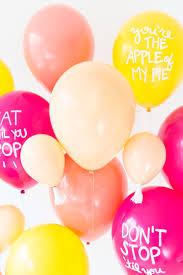 diy turkey balloons thanksgiving balloon time decor loversiq
