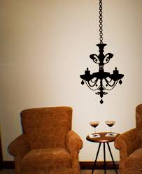 Chandelier Wall Decal Product Reviews Chandelier Style 4 Wall Decal