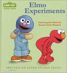 Meme Books - elmo got too curious children s book cover parodies know your meme
