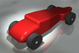 pinewood derby plans u2013 boysdad com