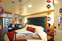 Cruise Decorations Gifts U0026 Amenities Disney Cruise Line