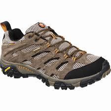 merrell womens boots australia merrell maob gtx hiking shoes walnut mens rays outdoors australia