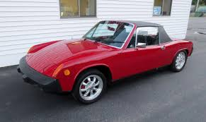1973 porsche 914 porsche 914 1975 carts and trolleys pinterest porsche 914