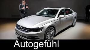 volkswagen china all new vw volkswagen phideon motor show review new upper class