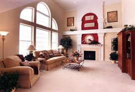 The TwoStory Family Room Trend Thanks But No Thanks Hooked On - Two story family room