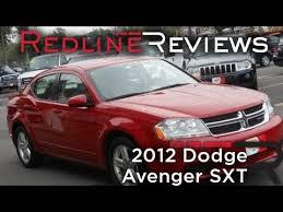 dodge avenger reviews 2012 2012 dodge avenger sxt review walkaround start up test drive