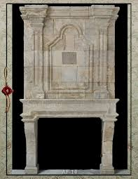 antique louis xv fireplace antique fireplaces by ancient surfaces