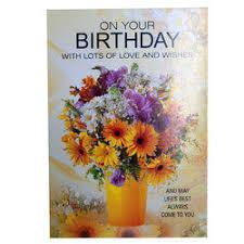birthday greeting card manufacturers suppliers u0026 wholesalers