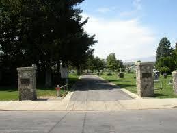 halloween city bountiful ut haunting of bountiful cemetery bountiful memorial park haunted