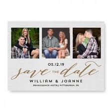 Save The Date Postcards 1 Wedding Invitations Online At The American Wedding