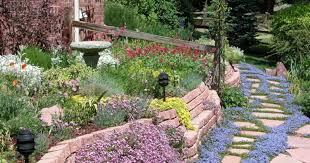What Is A Rock Garden 5 Ways To Create A Grass Free Garden Cbs News