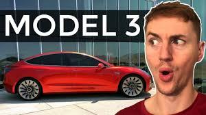 is tesla model 3 better than model s top 5 advantages youtube