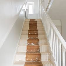 what is the best way to paint wood kitchen cabinets here s how to paint a staircase to transform your hallway