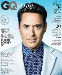 Magazine Usa Gq Style Summer 2016 Amazon Com Books