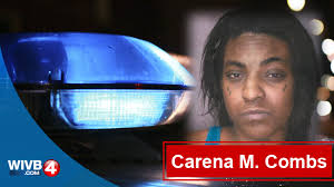 Active Bench Warrant Police Offer Reward For Wanted Buffalo Woman Wivb Com