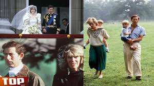 prince charles wept the night before marrying princess diana a