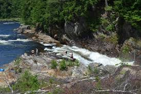 New Hampshire rivers images Drownings lead to plea for extreme caution on nh rivers new jpg