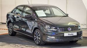 volkswagen vento black 2016 volkswagen vento launched priced from rm81k autobuzz my