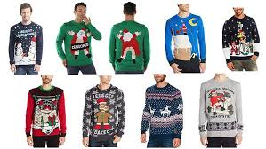 top 10 best inappropriate sweaters 2017