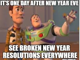 New Year Meme - best happy new year resolution memes happy wishes