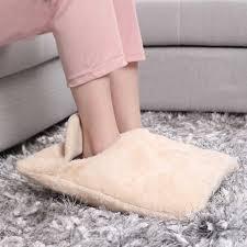canap chauffant électrique chauffe pieds pied chaude coussin chauffant canapé