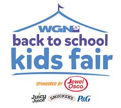 wgn thanksgiving day parade kids fair diana u0027s sponsorship solutions