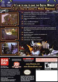 digimon 4 details launchbox games database