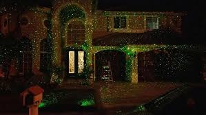Christmas Decorations Light Projection by Christmas Lights Laser Projector Learntoride Co