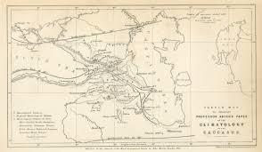 Map Paper Maps From The Journal Of The Royal Geographical Society Of London
