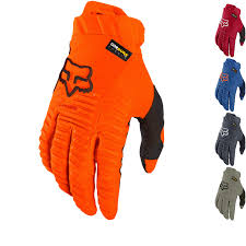 Fox Racing Legion Motocross Gloves New Arrivals Ghostbikes Com