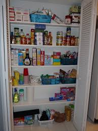 How To Organize A Pantry With Deep Shelves by Closetmaid Pantry Shelves Roselawnlutheran