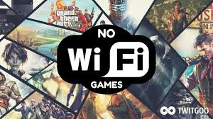 50 Best Offline Games Without Wifi For Android iOS October 2018