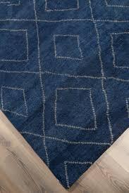 Blue Wool Rug 8x10 Navy Rug 8x10 Cievi U2013 Home