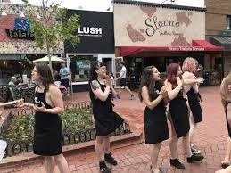 lush cosmetics black friday lush staff gets for the environment cbs denver