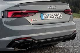 first drive 2018 audi rs 5 automobile magazine