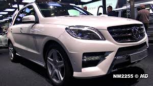 mercedes 2013 price 2013 mercedes ml350 4matic in depth tour