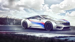 Bmw I8 Night - bmw i8 concept electro wallpaper hd car wallpapers