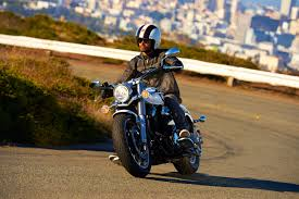 2013 yamaha v star 950 review