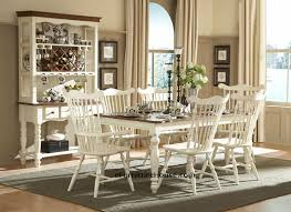 Country Style Dining Room Table Sets Amazing Country Dining Room Furniture Brown Finish Country Style
