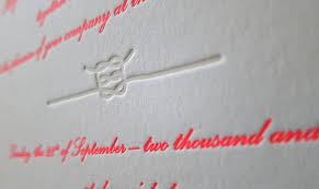 custom designed wedding invitations custom letterpress wedding invitation printers nyc publicide inc