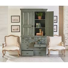 file cabinet armoire with patina finish by magnolia home by joanna