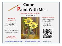 paint with me u2014 the art of margaret warfield