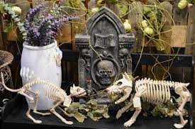 skeleton halloween decoration cool halloween decorations set the