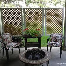 205 best outdoor privacy screen images on pinterest cozy patio