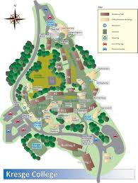 San Diego State University Campus Map by University Of California Santa Cruz Map California Map