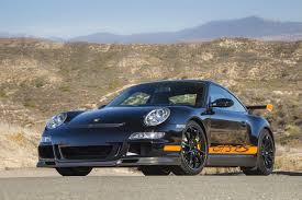 Porsche Gt3 Rs Msrp The Ten Rarest Rennsport Porsche 911s Of All Time Total 911