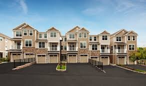 the reserve at montvale new homes in montvale nj