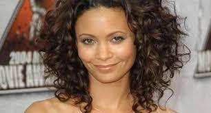 shoulder length curly hair styles women hair libs