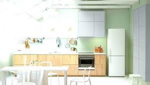 cuisine sur un pan de mur cuisine style scandinave amazing cuisine de charme ambiance