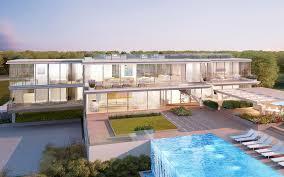 design a mansion andre kikoski designs modern glass mansion in htons mansion